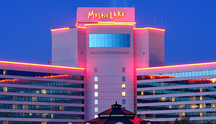 Mystic lake casino hotel prior hotels near casino