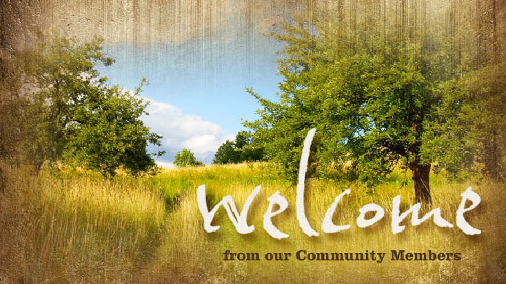 Welcome from the Shakopee Mdewakanton Sioux Community
